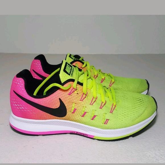 online store f9bfb d0b68 Women s Nike Air Zoom Pegasus 33 OC Olympic 2016. M 5ac015a92ae12f9004f63659